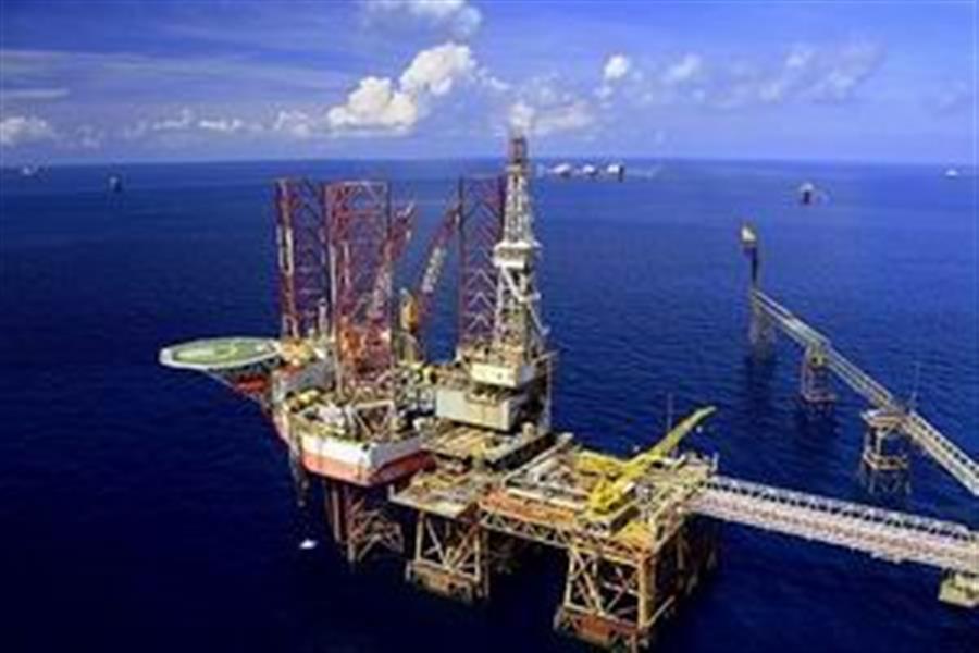 PVN dự kiến khai thác thêm gần 6,5 triệu tấn dầu : Tin tức