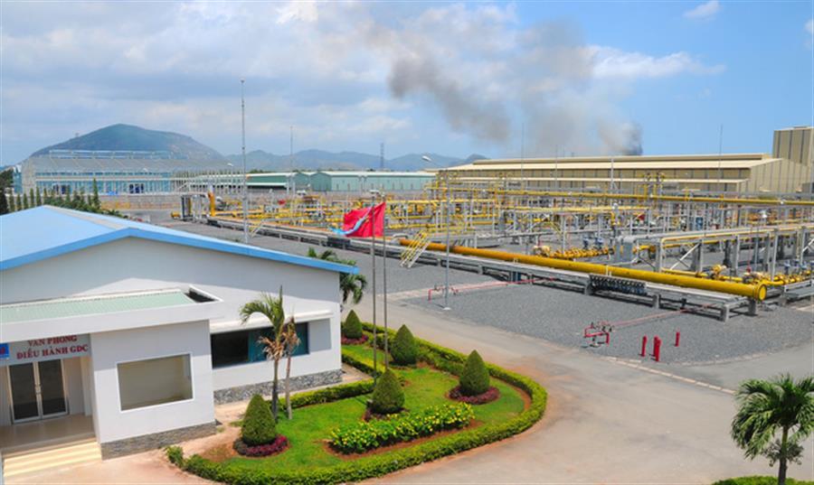 Quy hoạch tổng thể phát triển ngành Công nghiệp Khí Việt Nam : Tin tức