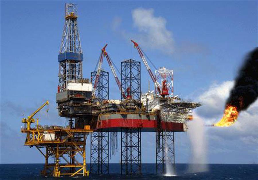 Ngành dầu khí phát hiện nhiều mỏ dầu, khí mới trong năm 2016 : Tin tức