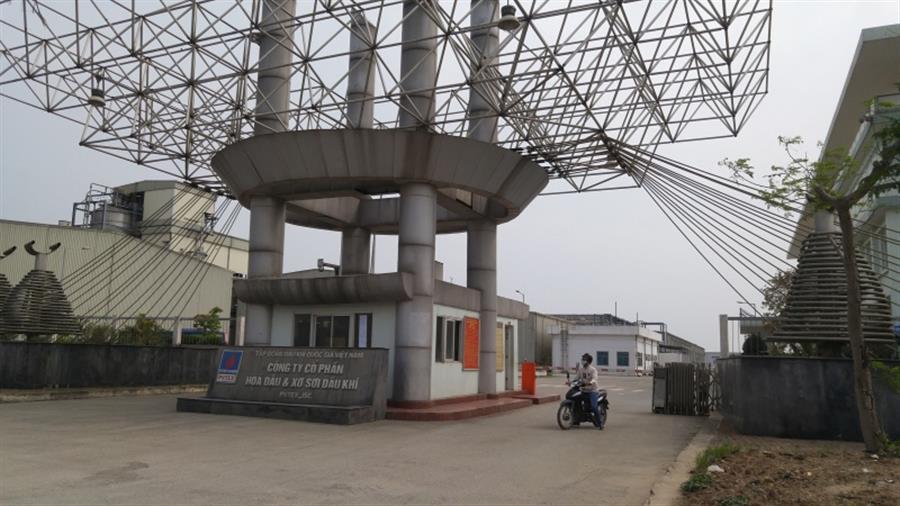 Hình ảnh đẹp Tập đoàn Dầu khí Việt Nam đẩy mạnh xử lý các dự án chưa hiệu quả