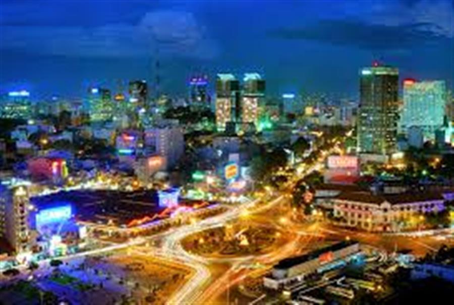 Hình ảnh đẹp Phân phối vật tư thiết bị dầu khí ở TPHCM (Sài Gòn)