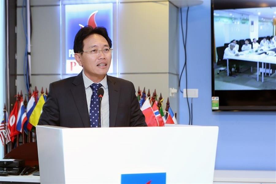 """Tổng Giám đốc Tập đoàn Dầu khí Việt Nam: """"Các dự án hợp tác với LB Nga đang  : Tin tức"""
