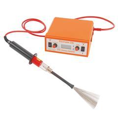 Máy kiểm tra màng sơn D236 Elcometer 236 DC Holiday Detector : Sản phẩm