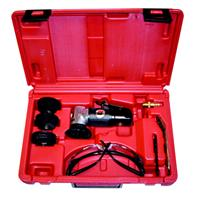 "UT8716-BK - 2"" Angle Grinder Kit : Sản phẩm"