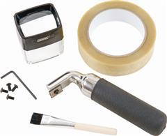 Dao cắt màng sơn E107 Elcometer - Cross hatch cutter basic kit : Sản phẩm