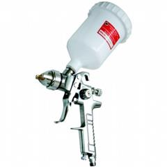 UT60-17 - HVLP Gravity Spray Gun 1.7mm Nozzle : Sản phẩm