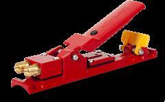 Điều khiển từ xa cho máy cối cát Contracor : Sản phẩm