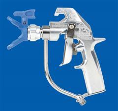Súng sơn Graco 243283 – Silver Plus Gun 243283 : Sản phẩm