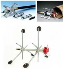Thiết bị đặc chủng cho phun cát - Special Equipment : Sản phẩm