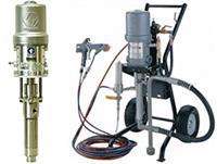 Trục piston Graco -  Rod displacement Graco : Sản phẩm