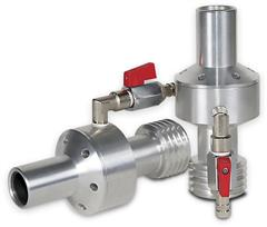 WATER INJECTION BLAST NOZZLES : Sản phẩm