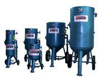 Máy Phun Cát của Speedo marine Ltd - Blast Machine of Speedo marine Ltd : Sản phẩm