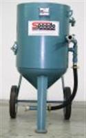 Máy Phun Cát Model PBM-600 - Portable Pressure Machine Model PBM-600 : Sản phẩm