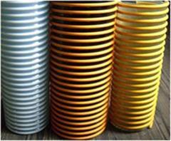 Ống hút hạt mài - Vacuum Recovery Hose : Sản phẩm